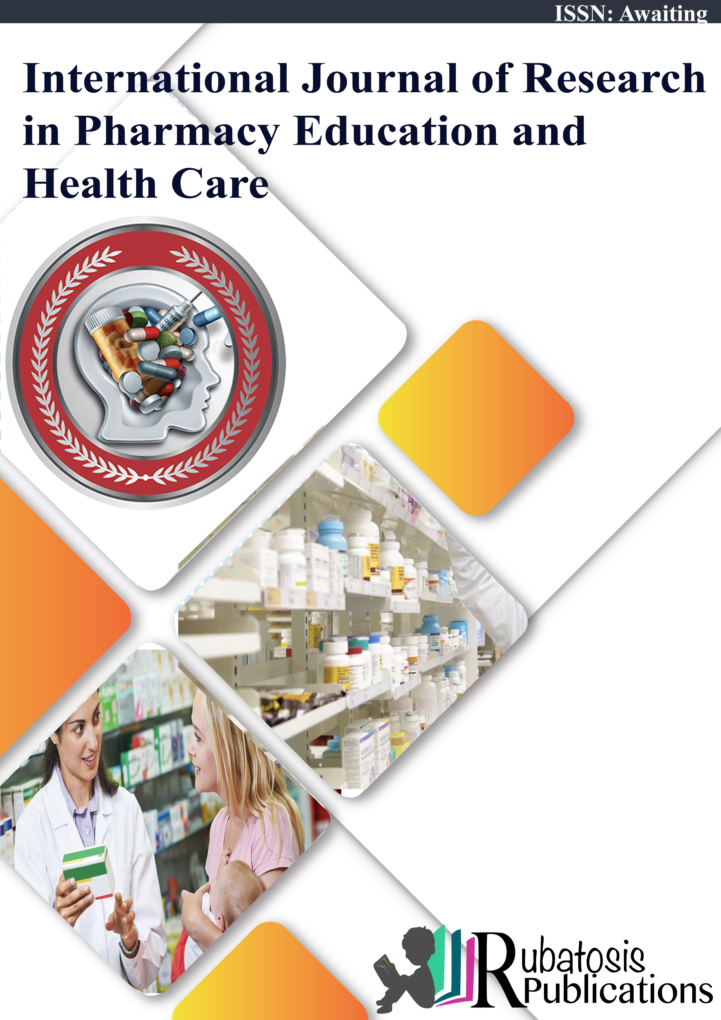 International Journal of Research in Pharmacy Education and Health Care