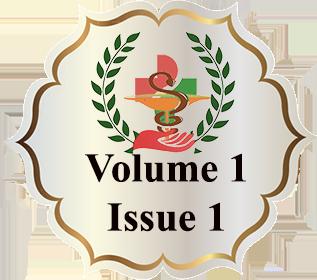 IJHRCP Volume 1