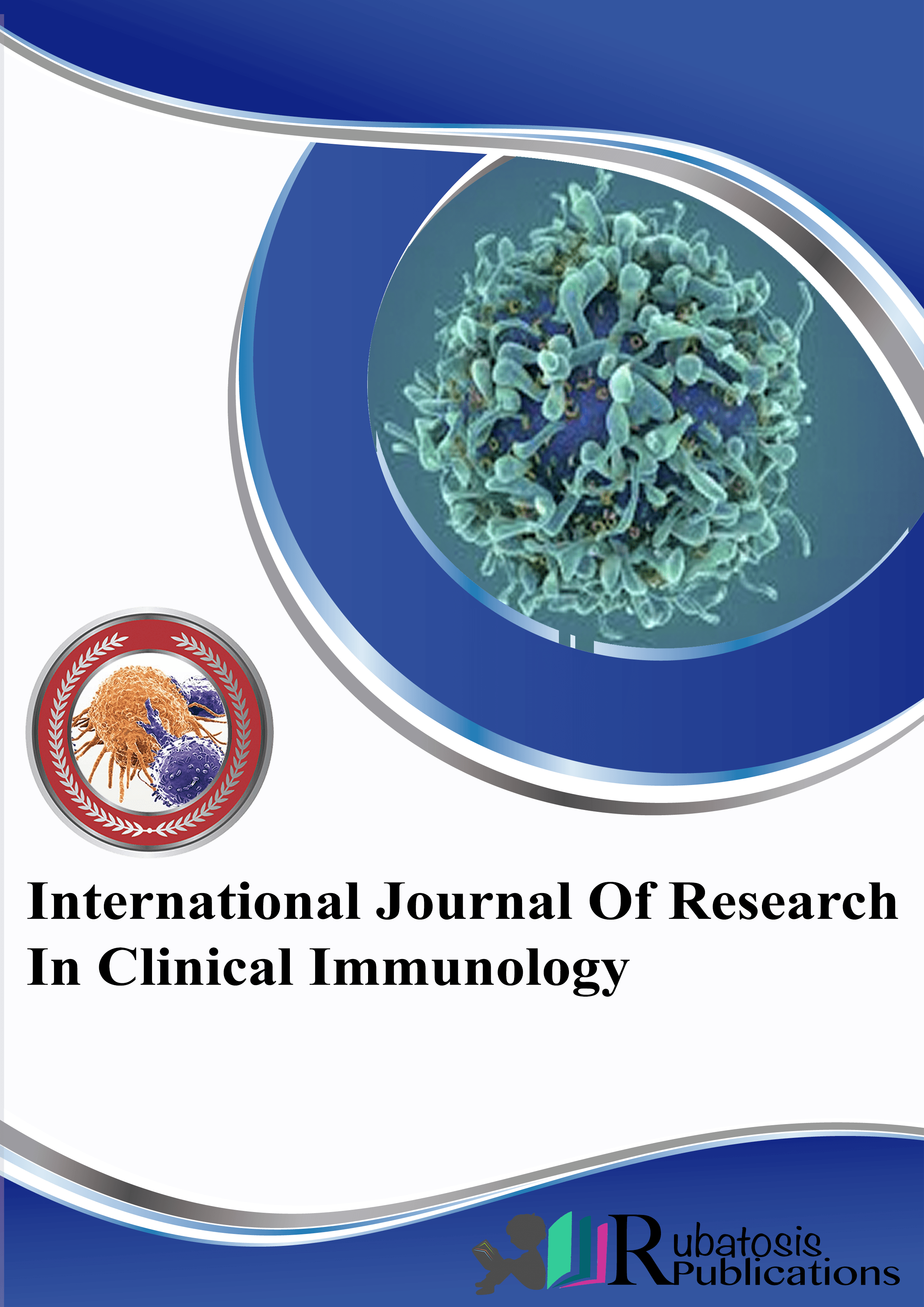 International Journal Of Research In Clinical Immunology