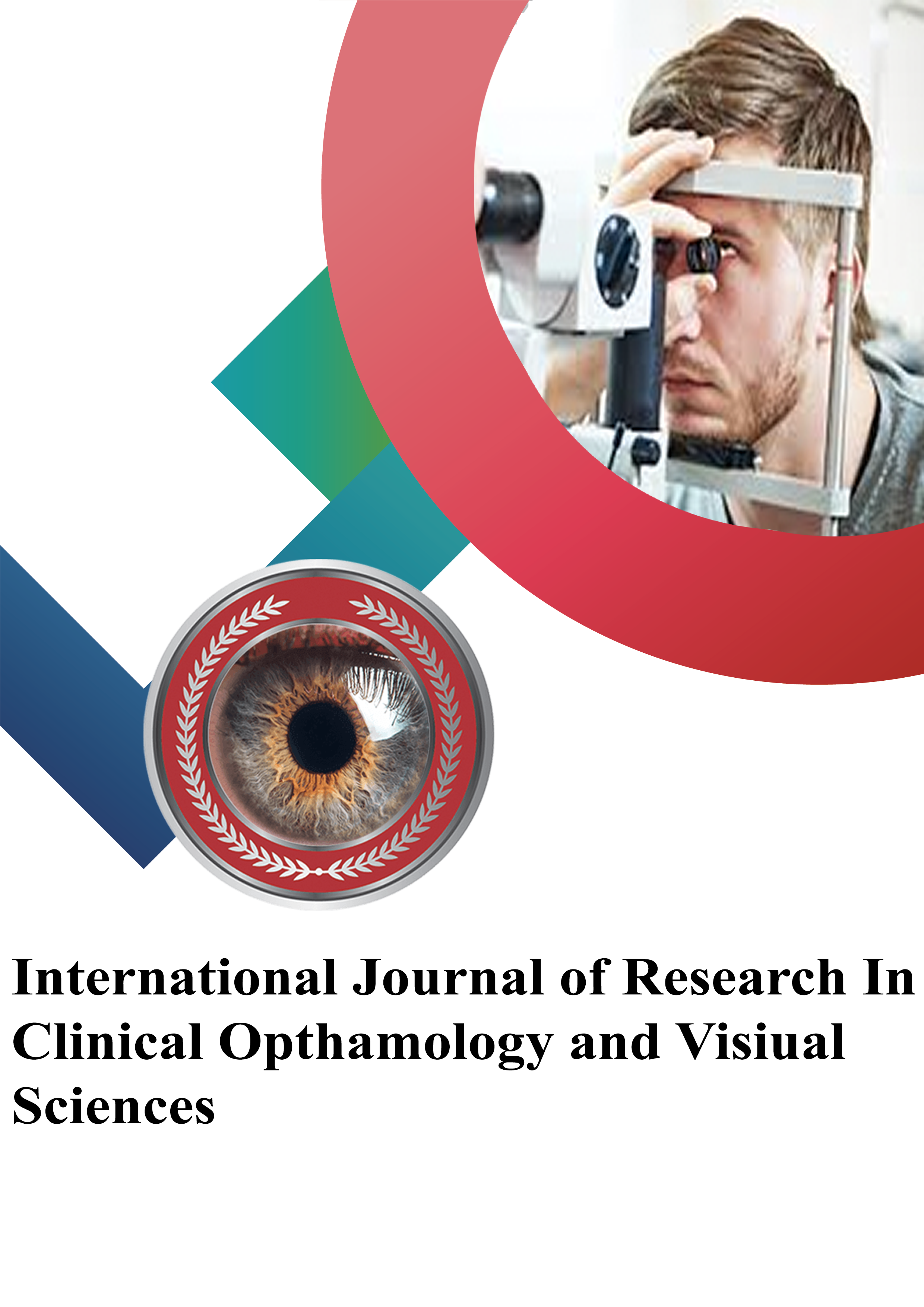 International Journal of Research In Clinical Opthamology And Visiual Sciences