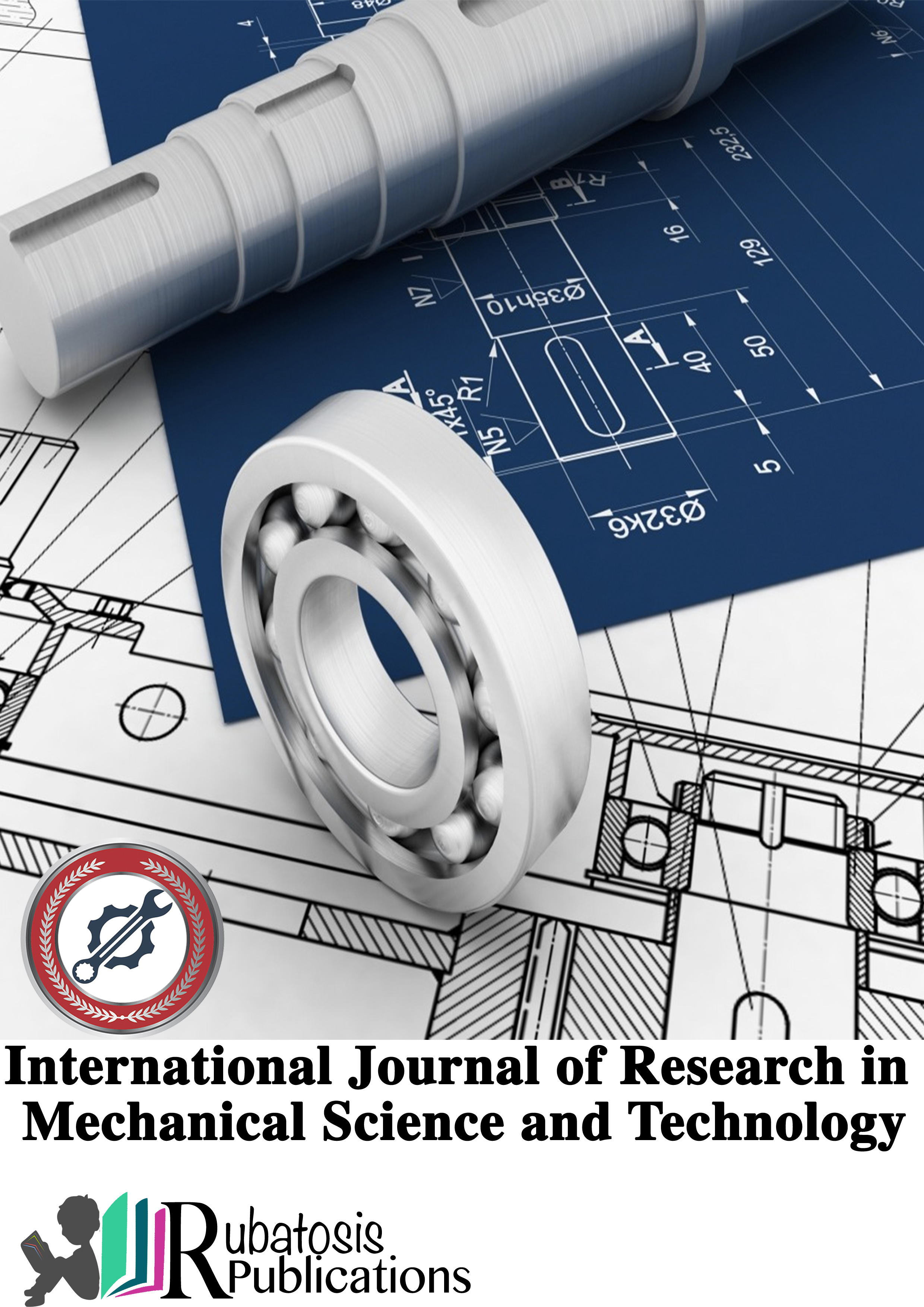 International Journal of Research in Mechanical Science and Technology